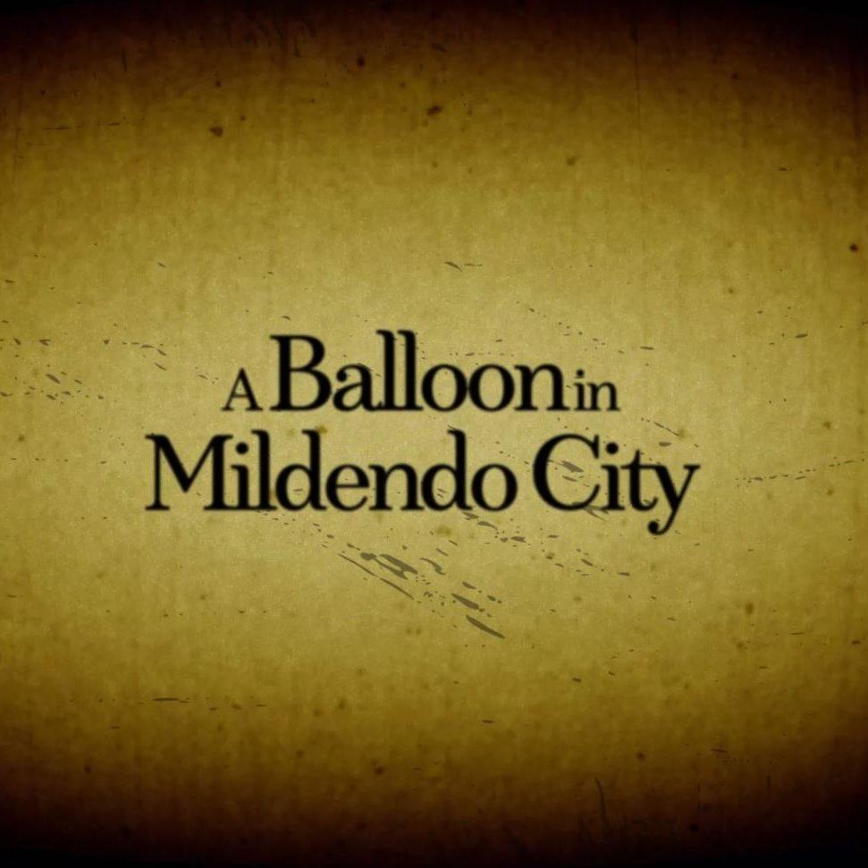 Balloon Film still